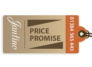 Jantino price promise